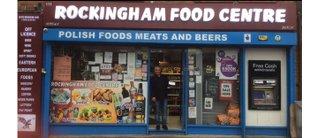 Rockingham Food Centre