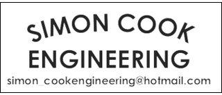 Simon Cook Engineering