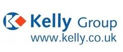 Main Club Sponsor - Kelly Group