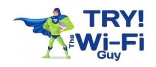 The Wifi Guy