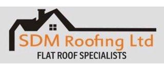 SDM Roofing Ltd