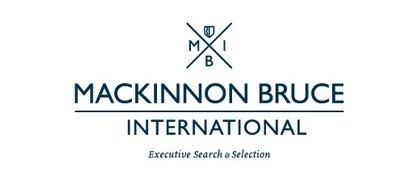 Mackinnon Bruce