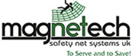 Magnatech Safety Netting