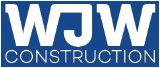 Club Sponsor - WJW Construction