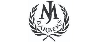 Martin Jones Barbers