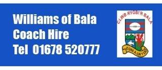 Wiilams Of Bala