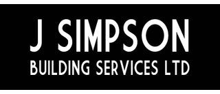 J SIMPSON BUILDING SERVICES LTD