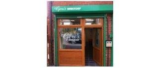 Geri's Barbershop