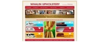 Whalin Upholstery