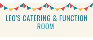 Leos Catering & Function Room