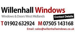 Willenhall WIndows