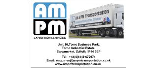 AM & PM Transportation Ltd