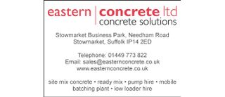 Eastern Concrete Ltd