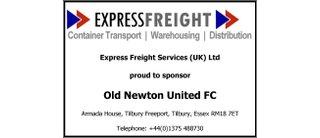 Express Freight Services (UK) Ltd