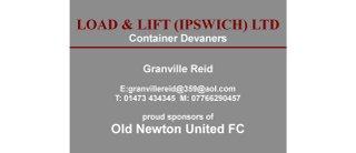 Load & Lift (Ipswich) Ltd
