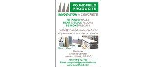 Poundfeild Products