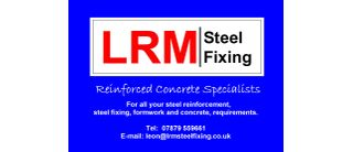 LRM Steel Fixing