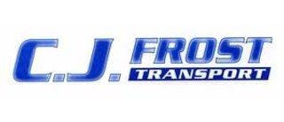 C J Frost