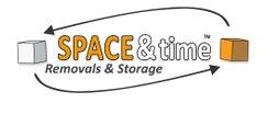 Club Sponsor - Space & Time Storage