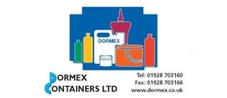 Dormex Containers