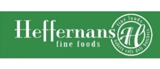 Heffernan' Fine Food