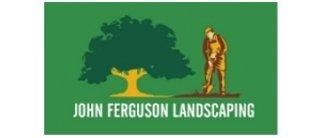 John Ferguson Landscaping