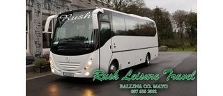 Rush Leisure Travel