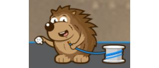 Hedgehog Electrical