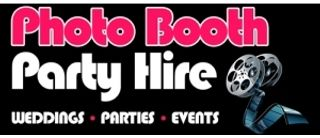 Photo Booth Party Hire