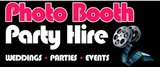 Sponsor - Photo Booth Party Hire