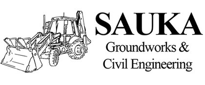 Sauka Groundworks & Civil Engineering