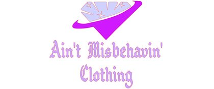 Ain't Misbehavin' Clothing