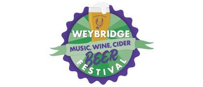Weybridge Beer Festival