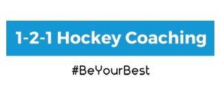 1-2-1 Hockey Coaching