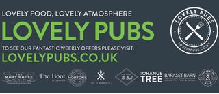 Lovely Pubs
