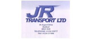JR Transport Ltd