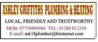Ashley Griffiths Plumbing