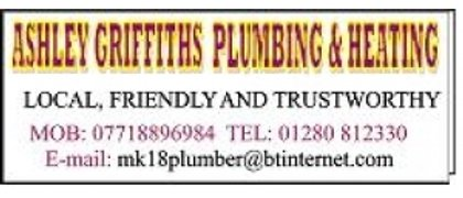Ashley Griffiths Plumbing