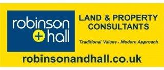 Robinson and Hall