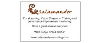 Salamander Consulting