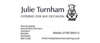 Julie Turnham