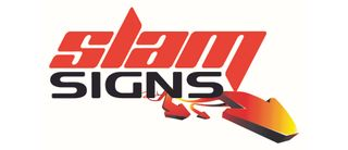 Slam Signs