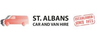 St Albans Car & Van Hire