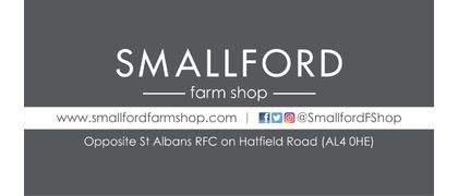 SMALLFORD Farm Shop
