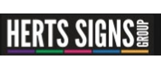 Herts Signs Group