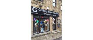 Gallery Hairdressing, Kirkburton
