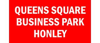 Queens Square Business Park Honley