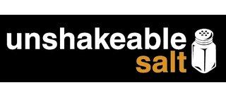 Unshakeable Salt