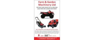 Farm and Garden Machinery (Bridgnorth) Ltd