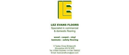 Lez Evans Floor
